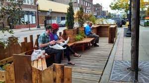 Image result for placemaking