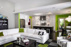 incredible kitchen living room ideas open kitchen and living room design ideas