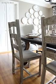 dining room chairs. Ladderback Dining Room Chairs H