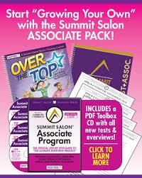 The Summit Experience Summit Salon Business Center
