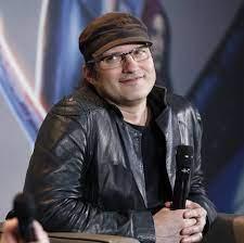 Robert Rodriguez – Wikipedia
