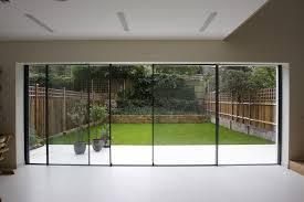 glass sliding doors exterior uk saudireiki pertaining to proportions 3888 x 2592