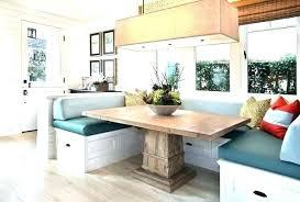 kitchen nook lighting. Kitchen Breakfast Nook Cute Corner Furniture Table Lighting