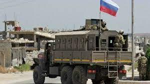 سوريا: دخول اتفاق وقف التصعيد في درعا برعاية روسية حيز التنفيذ