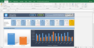 sample household budget family budget excel template excel template budget life