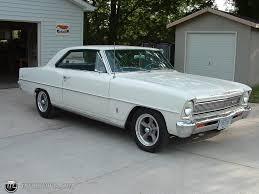 1966 Chevrolet Chevy II / Nova id 14791