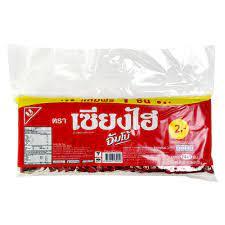 Hàng Nhập Khẩu] Bánh Xốp Phủ Socola Sanghai Jumbo Thái Lan 320g chính hãng  42,000đ