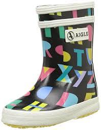 Aigle Rain Boots Size Chart Aigle Shoes Size Chart Aigle Baby Flac Kid Gummistiefel