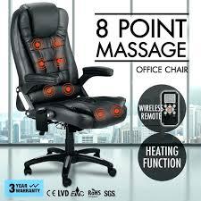 desk chair massager um size of desk chair heated massaging desk point massage racing executive computer