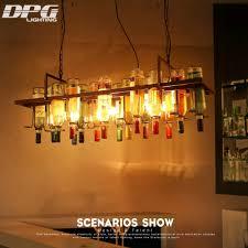 cheap industrial lighting. vintage style loft led lamp pendant hanging lights glass bottles light e27 led industrial lighting for cheap