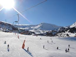 Seasonal Winter Jobs Jobs In Andorra For Foreigners Andorra Guides
