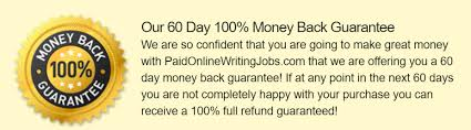 paid online writing jobs review another middleman scam  paid online writing jobs guarantee