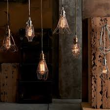 cage lighting pendants. unique cage lighting pendants industrial pendant awesome decoration ideas with design