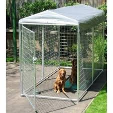outdoor dog pen china custom made outdoor dog kennel with good quality indoor outdoor dog kennel