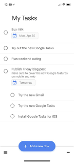 List To Do The 40 Best To Do List Apps For Task Management
