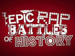 Watch Epic Rap Battles of History