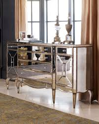 mirror finish furniture. Jerilynn Mirrored Buffet Mirror Finish Furniture F