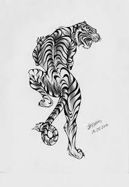Tiger Tattoos Tumblr