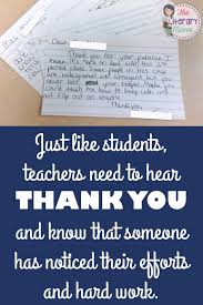 Acknowledge Colleagues During Teacher Appreciation Week A Simple