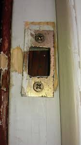 new bedroom door won t close. door latch and lock doesn\u0027t close properly-imag0211.jpg new bedroom won t