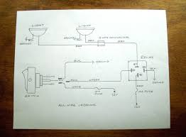 simple headlight wiring diagram how to wire driving fog lights wiring diagram lights medium size of how to wire driving fog lights moss motoring simple headlight wiring diagram a