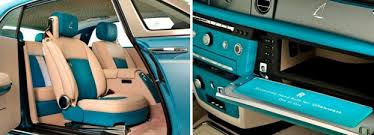 new car releases september 2013RollsRoyce Releases Gaudy New Car Exclusively in Dubai Cairo Egypt