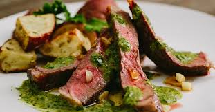 how to cook steak in the oven and make