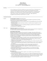 Hospitality Resume Templates 57 Images 9 Best Best