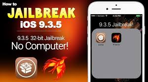 how to jailbreak ios 9 3 5 on 32 bit