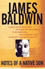 notes of a native son by james baldwin 410810