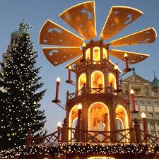 Our Favourite Christmas Markets In Germany G Adventures