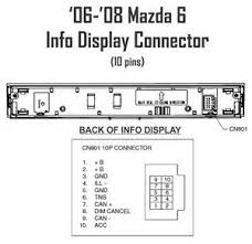 similiar mazda stereo diagram keywords mazda 3 fuse box diagram likewise wiring diagram 2004 mazda 6 radio