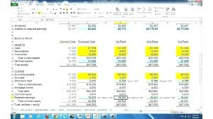 personal plan template cash flow projection excel business plan template assistance