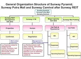 Organization Structure Gohcheayee