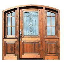 wood door window design gallery of top wood door with glass for home design styles interior