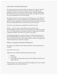 Adding References To A Resume Should References Be Included On A Resume Beautiful Should
