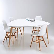 Table Table Salle à Manger De Cuisine Haute Dappoint En Solde