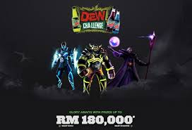 mountain dew is hosting malaysia s largest amateur dota 2
