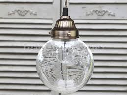 Chic Antique Ceiling Lamp Glass Ball Buy Online Here Product