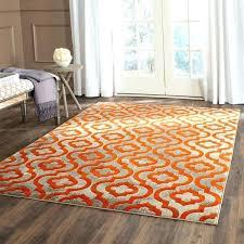 gray and orange area rug gray and orange area rug burnt orange and grey area rugs gray and orange area rug