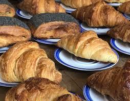 Why Most Bakeries Sell Frozen Bread Croissants Wendy Lyn
