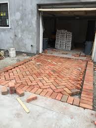 Vignette Design Vignette Design Brick House In 2019 Brick Driveway