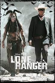 Download The Lone Ranger (2013) Dual Audio {Hindi-English} 480p [450MB] | 720p [1GB]