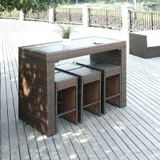 apartment patio furniture. Small Patio Chairs Outdoor Furniture For Spaces Best  Ideas On Apartment .