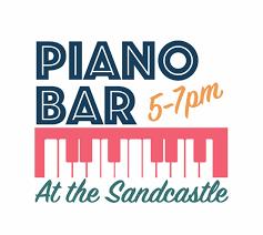 Piano Bar Series Glenn Brown Town Of Kiawah Island