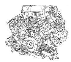 951x840 4 2l v8 engine by jitseen on deviantart