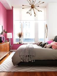 Best 25+ Pink accent walls ideas on Pinterest | House wall design, Living  room ideas exposed brick and Curtains to match yellow walls