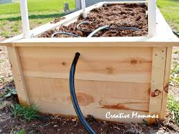 Small Picture garden ideas Inexpensive Raised Bed Garden Plans Witching