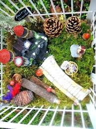 fairy garden kits for kids fairy garden kits for kids astonishing castle house kit by home