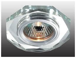 Встраиваемый <b>светильник Novotech 369759</b> Mirror — купить по ...